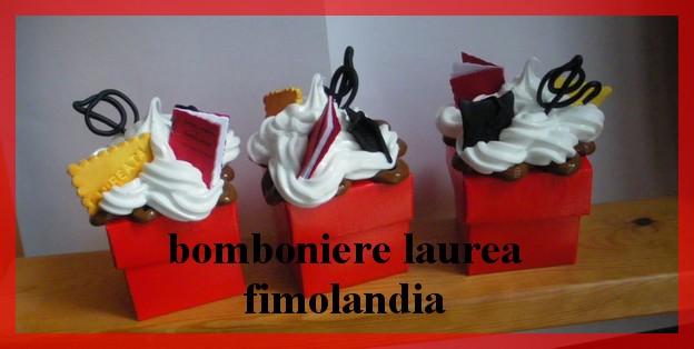 BOMBONIERA LAUREA SEMPRE PIU' PERSONALIZZATE (2/2)